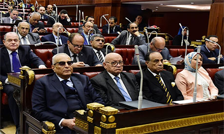 Egypt`s parliament backs measures that could extend President Sisi`s term until 2030