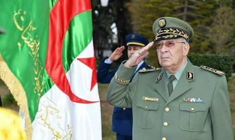Ahmed Gaed Salah Reuters