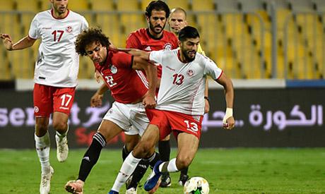 Tunisian Ferjani Sassi