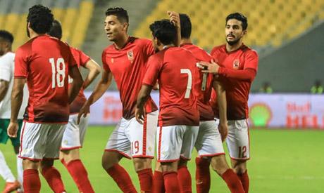 Egypt premier league live score news