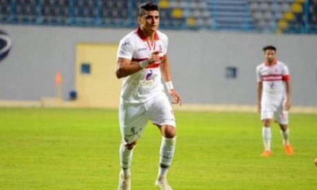 Omar El-Saed