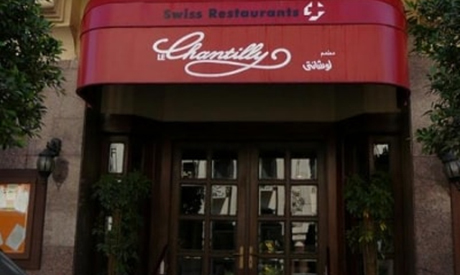 le Chantilly restaurant