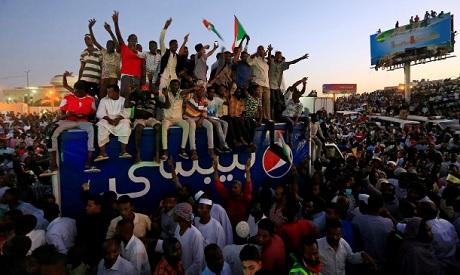 Sudan, protests