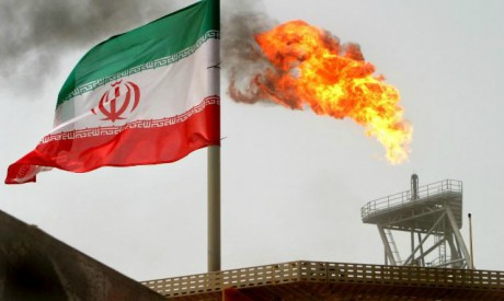 Soroush oil fields