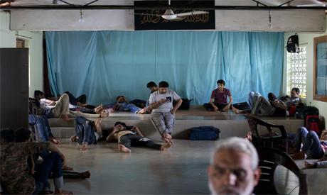 Ahmadi Muslims