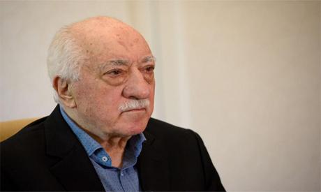 Fethullah Gulen(AFP)