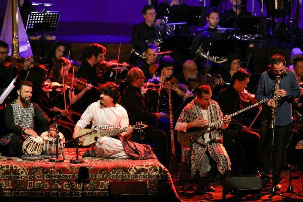 Master Musicians