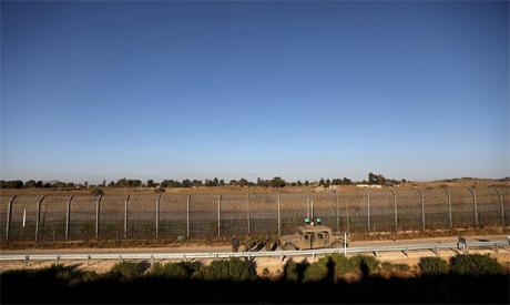 Israeli - Occupied Golan