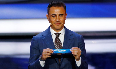Cannavaro steps down from China post - World - Sports