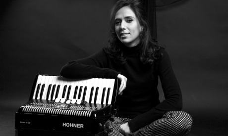 INTERNATIONAL NEWS: Monika Herzig performs Saturday at Jazz Tales Festival, Egypt