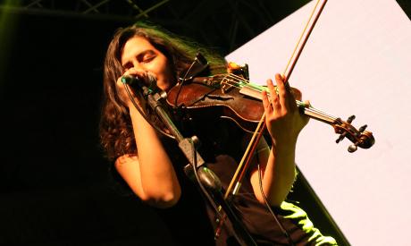 Nancy Mounir