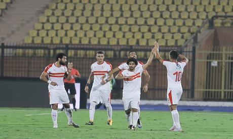 d9aa9f2ea37fd9 Match facts  Hassania Agadir (Morocco) v Zamalek (Egypt) (African  Confederation Cup)