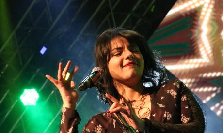 Shereen Abdo