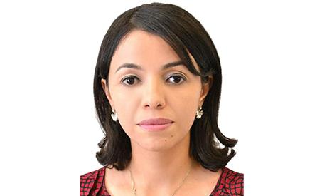 Eman Ragab