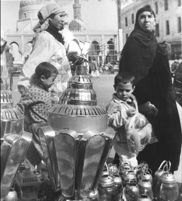 Ramadan memories