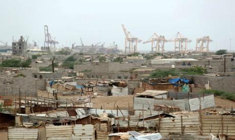 Hodeidah, Yemen