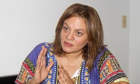 Kamla Abu Zekri