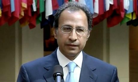 Hafeez Shaikh R