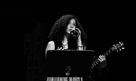 Art Alert: Nouran AbuTaleb at Arabic Music Institute - Music
