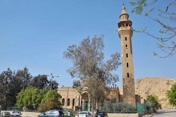 Mosque of Al-Sakandari