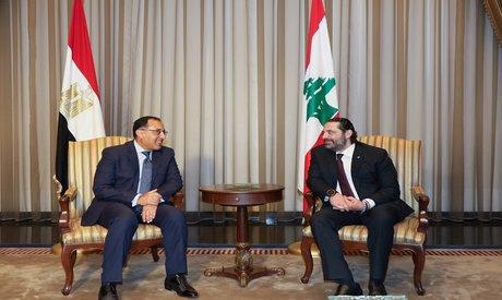 Madbouly Hariri