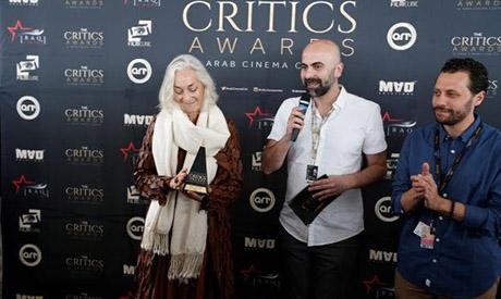critics awards