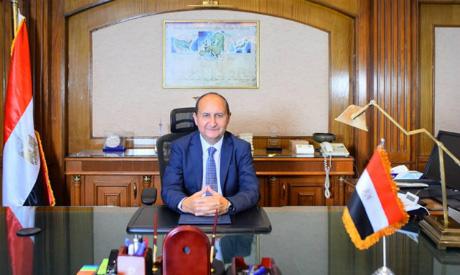 Trade minister Nassar