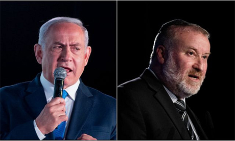 Israeli PM and AG