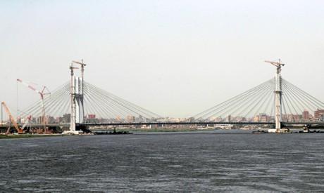 Tahya Masr Bridge