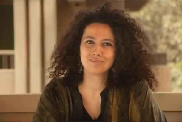 Egyptian director Nada Ryadh