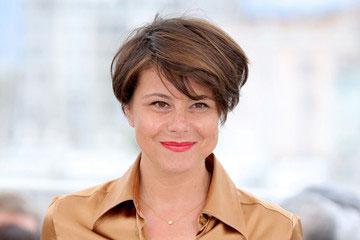 Algerian director Mounia Medour