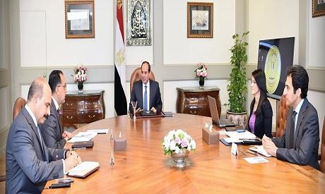 Pres Sisi