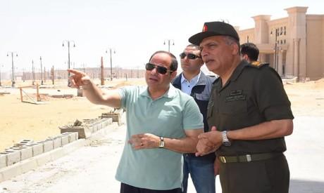 Sisi in NAC