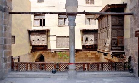 Beit Zeinab Khatoun