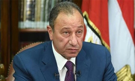 Mahmoud El-Khateeb