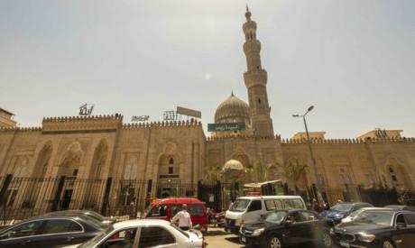 Al-Sayeda Zeinab Mosque