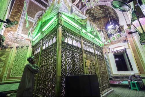 Al-Sayeda Sukayna