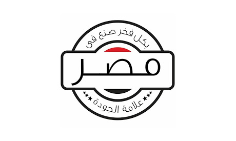 Made in Egypt logo