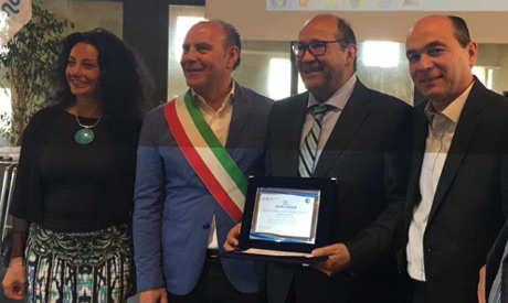 Human Heritage of the Mediterranean awards