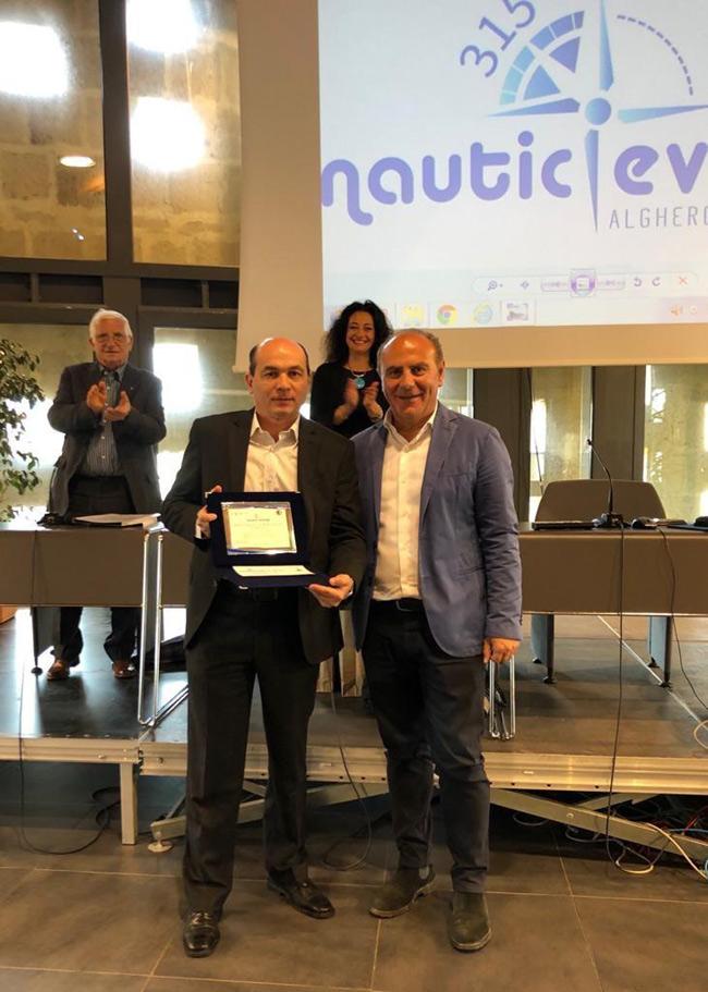 Human Heritage of the Mediterranean awards