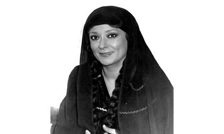 Mohsena Tawfik