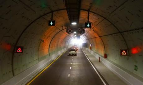 Ismailia Tunnel