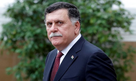 Turkey upset by Sarraj's plan to step down in Libya, Erdogan says