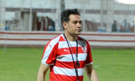 Khaled Galal