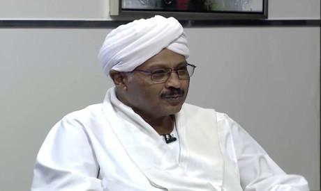 Mubarak Al-Fadel Al-Mahdi
