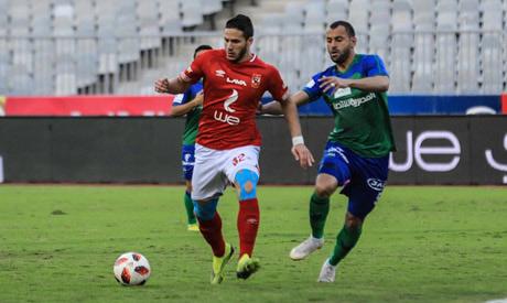 6d58e456807 Egyptian Football - Sports - Ahram Online