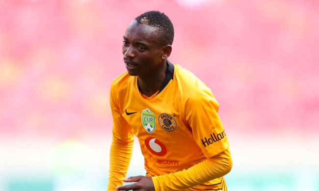 Khama Billiat (Photo: AFP)