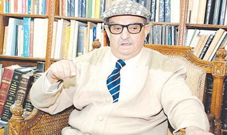 Imam Abdel-Fattah Imam