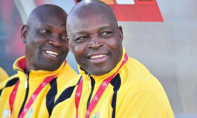 Afcon: Zimbabwe coach Sunday Chidzambwa sees positives after Nigeria friendly (Reuters)