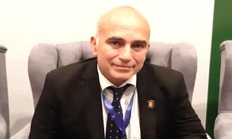 Alan Bacarese